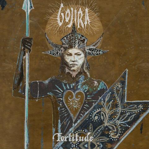 Fortitude album art