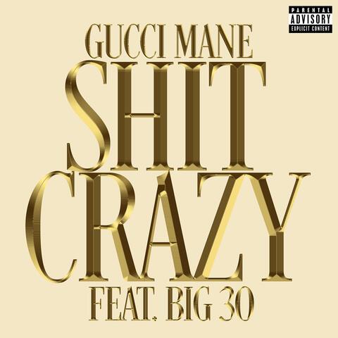 Shit Crazy (feat. BIG30) album art