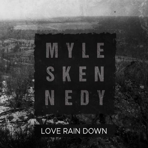 Love Rain Down album art
