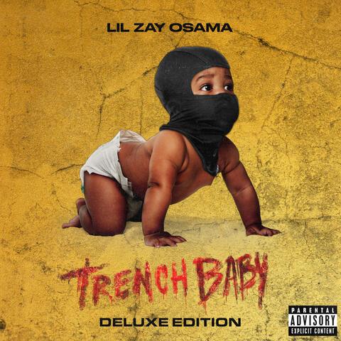 Trench Baby album art