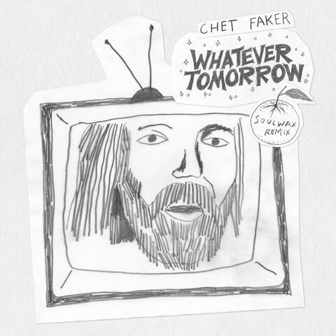 Whatever Tomorrow album art