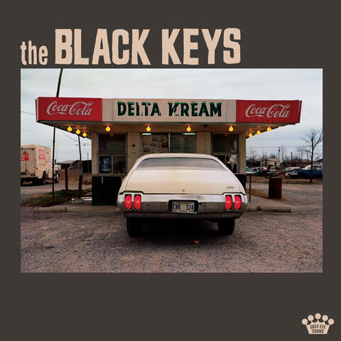 Delta Kream album art