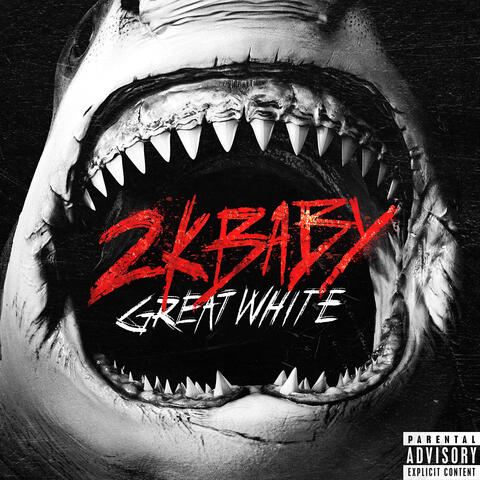 Great White album art