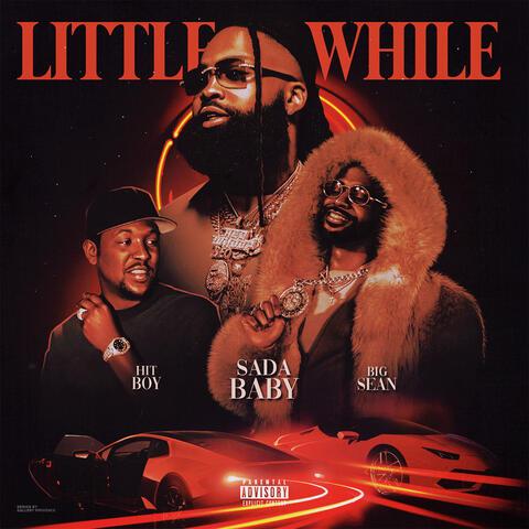 Little While (feat. Big Sean & Hit-Boy) album art