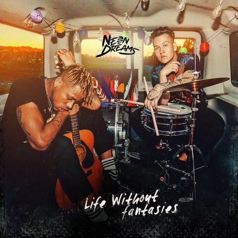 Life Without Fantasies (Radio Edit) album art