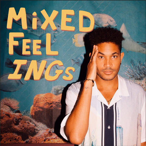 Mixed Feelings album art