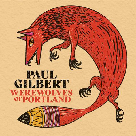 Werewolves of Portland album art