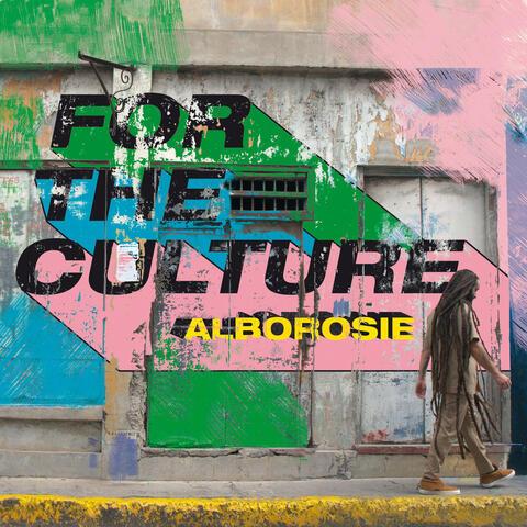 For The Culture album art