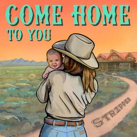 Come Home To You album art