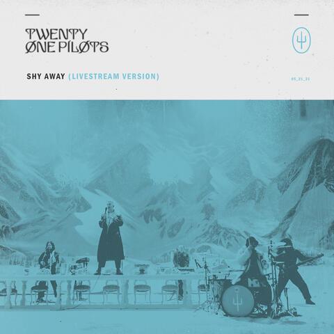 Shy Away album art