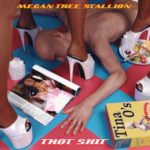 Thot Shit album art