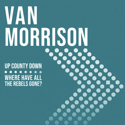 Up County Down / Where Have All The Rebels Gone? album art