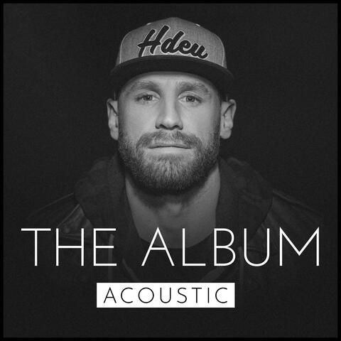 The Album album art