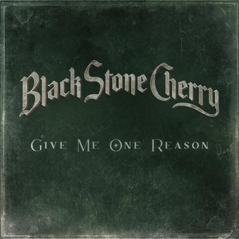 Give Me One Reason album art