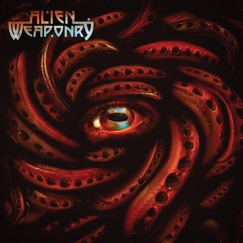 Alien Weaponry