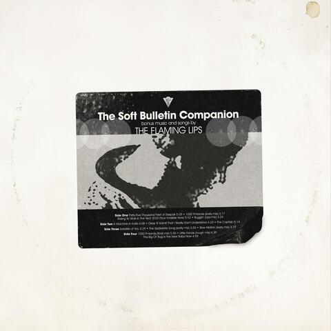 Satellite of You album art