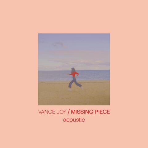 Missing Piece album art