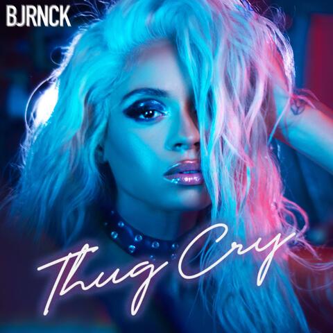 Thug Cry album art