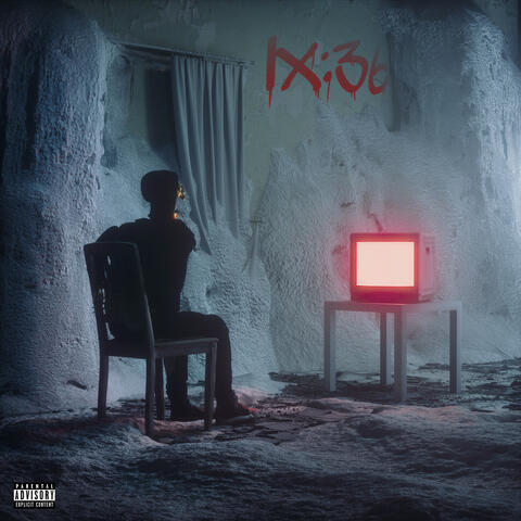 Adrenaline (feat. Ice Nine Kills) album art