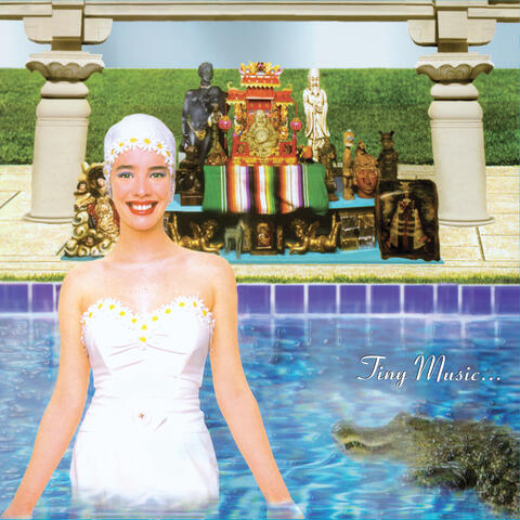 Tiny Music... Songs From The Vatican Gift Shop (Super Deluxe Edition) album art