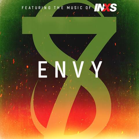 ENVY album art