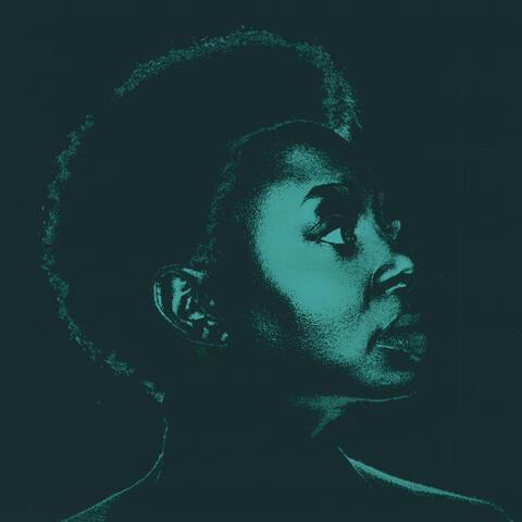 Ledisi Sings Nina album art