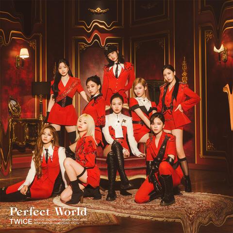 Perfect World album art
