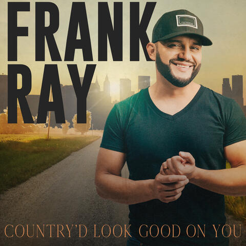 Country'd Look Good On You album art