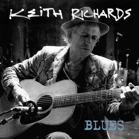 Blues album art
