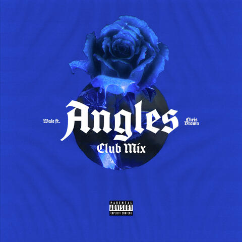 Angles (feat. Chris Brown) album art