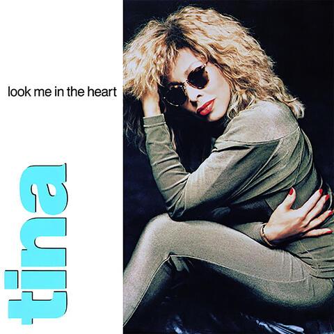 Look Me in the Heart album art