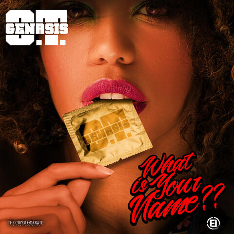 What Is Your Name album art