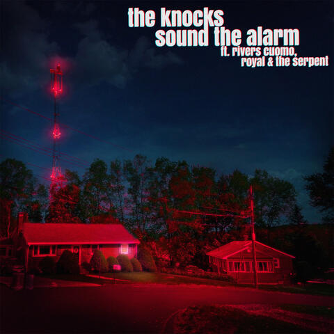 Sound the Alarm (feat. Rivers Cuomo of Weezer & Royal & the Serpent) album art