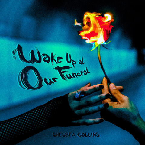 Wake Up At Our Funeral album art