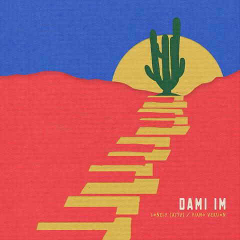 Lonely Cactus album art
