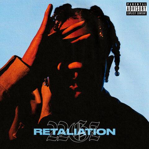 Retaliation album art