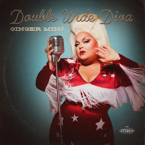 Double Wide Diva album art