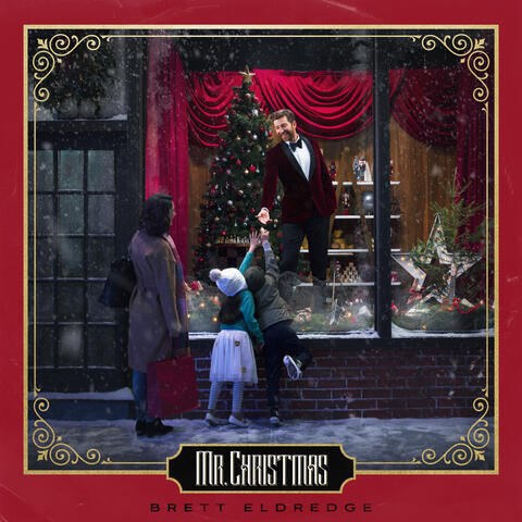 It's the Most Wonderful Time of the Year album art