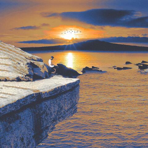 Sunset Dream album art