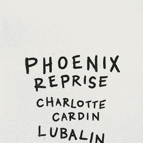 Phoenix album art