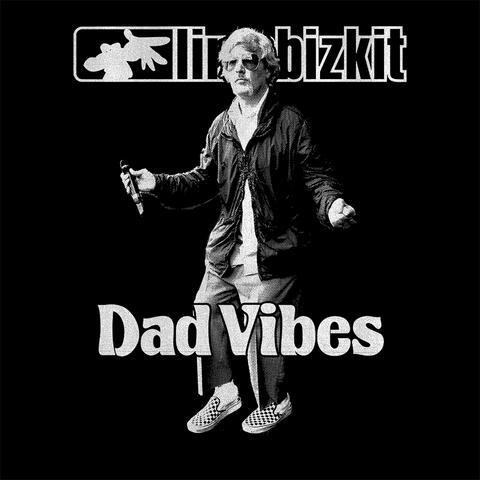 Dad Vibes album art