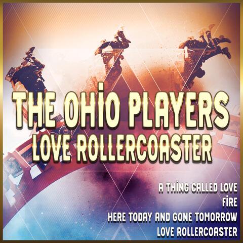 Love Rollercoaster (Rerecorded) album art