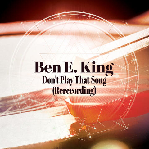 Don't Play That Song (Rerecorded) album art