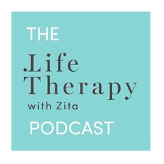 In Conversation with Ronke Lawal; Founder of Ariatu PR. - The Life Therapy with Zita Podcast