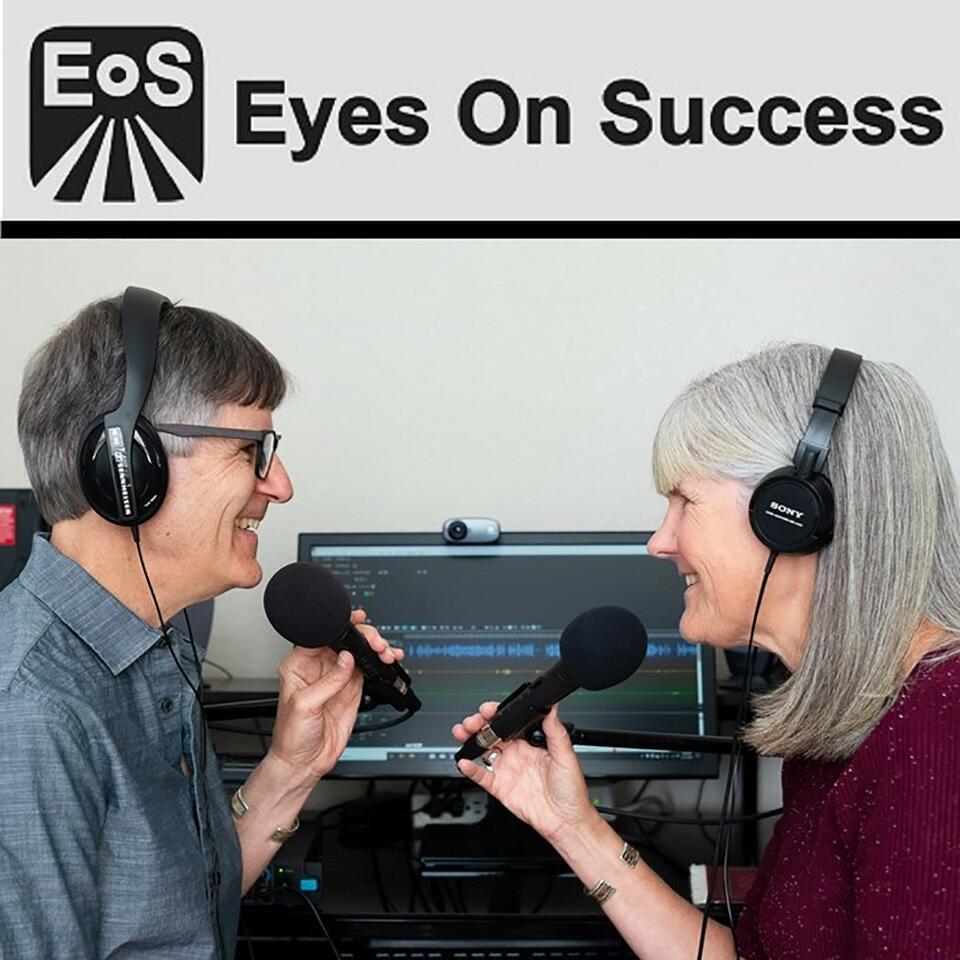 Eyes On Success Radio Show / Podcast
