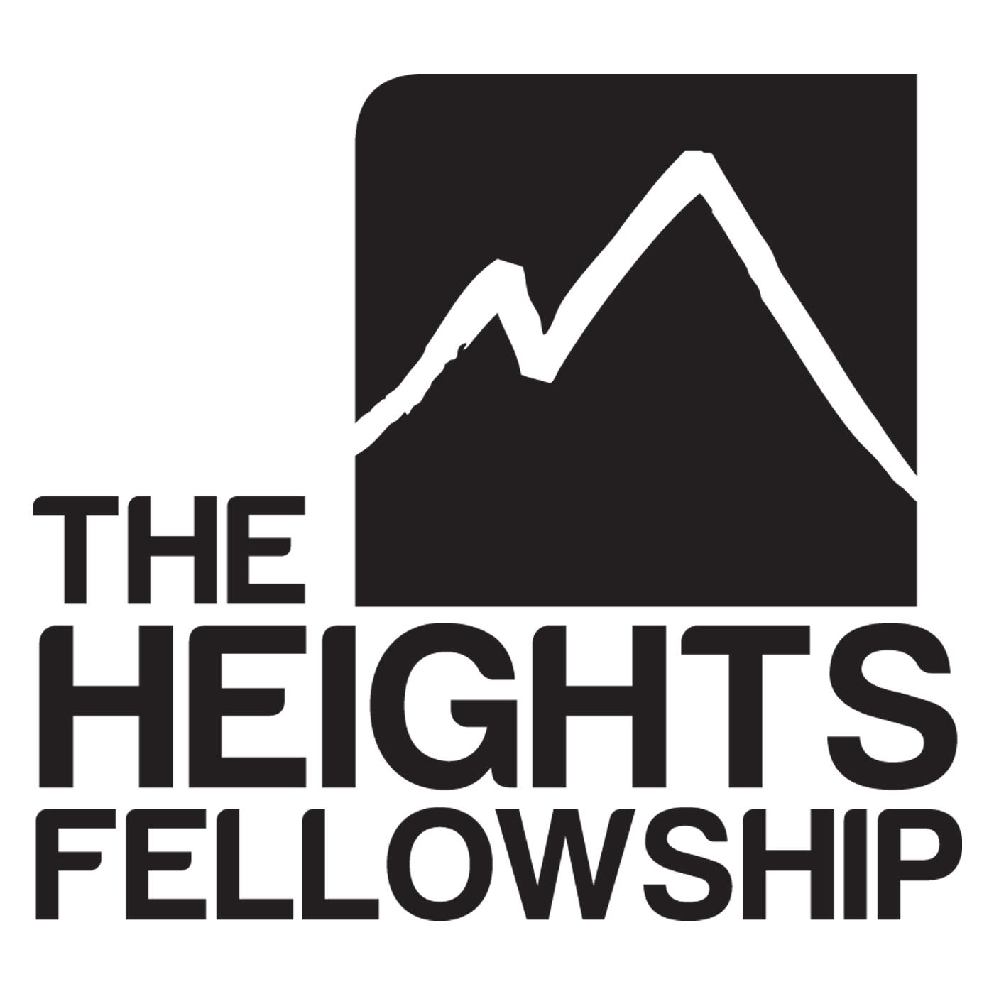 Listen to the The Heights Fellowship Vidcast Episode - When You Pray