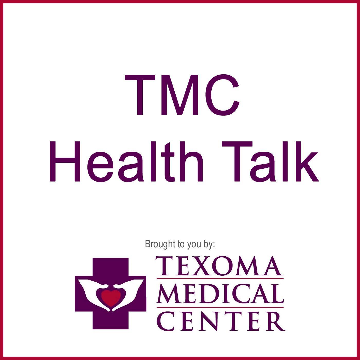 TMC Health Talk