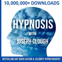 Listen to #371 Get Energy Hypnosis Session | Joseph Clough