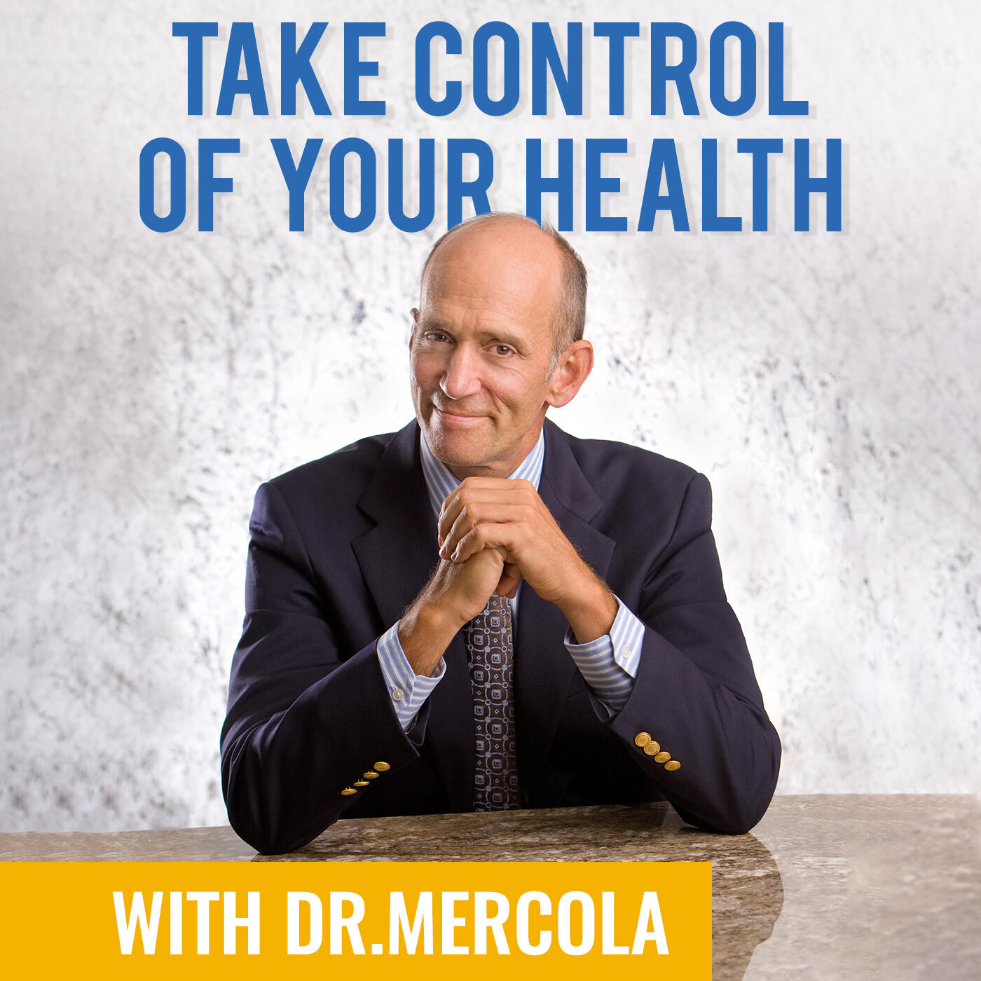 Dr. Joseph Mercola - Take Control of Your Health