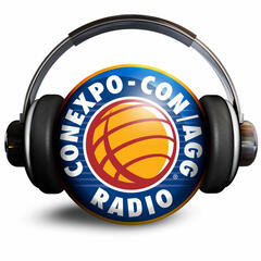 CONEXPO – CON/AGG Radio: Construction Technology Trends For Contractors